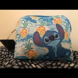 Lilo and Stitch Loungefly Makeup Bag